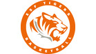 ESF Tigers Basketball logo