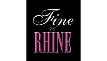 Fine n' Rhine Logo