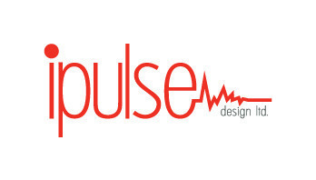 iPulse Design Limited Logo