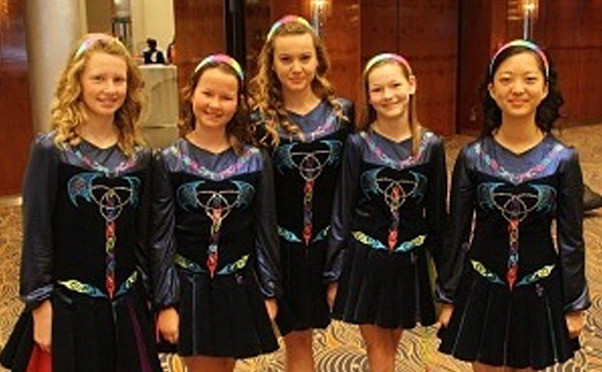 Echoes Of Erin School of Irish Dancing photo 2