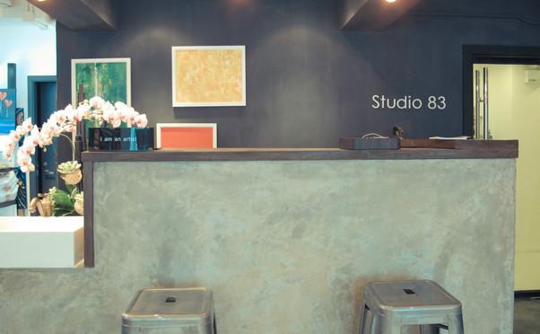 Studio 83 photo 2