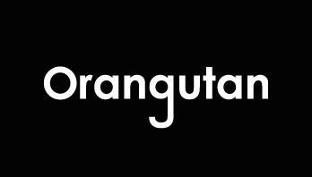 Orangutan Logo