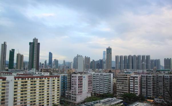 Walk in Hong Kong photo 5