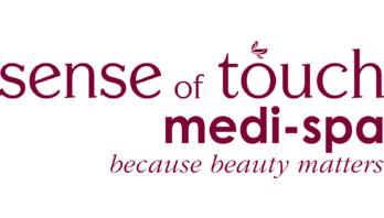 Sense of Touch Medi Spa Logo