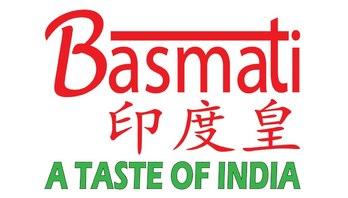 Basmati Indian Restaurant Logo
