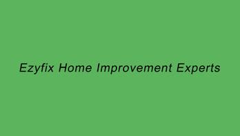 Ezyfix Home Improvement Experts Logo