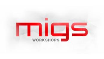 MIGS Workshops Logo