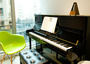 Music Studios & Equipment