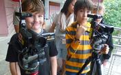 Focus on Film  photo