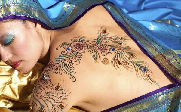 Sara's Henna photo 1