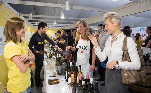Wine HK photo 3