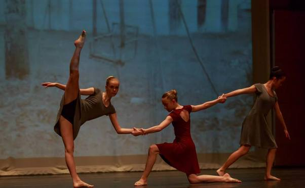 Red Shoe Dance Company  photo 3