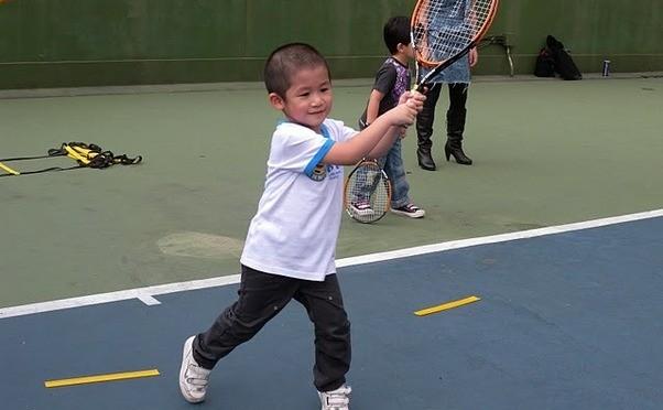 Hong Kong International Tennis Academy photo 3