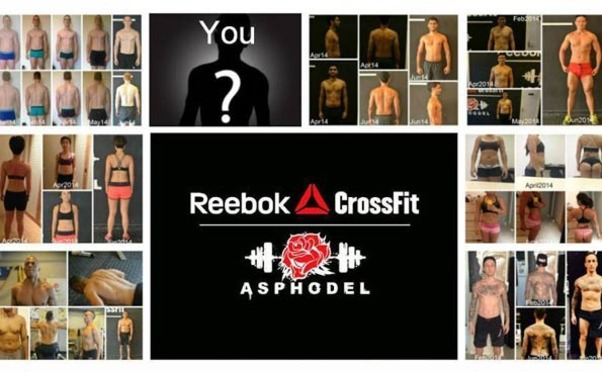 Reebok CrossFit Asphodel photo 1