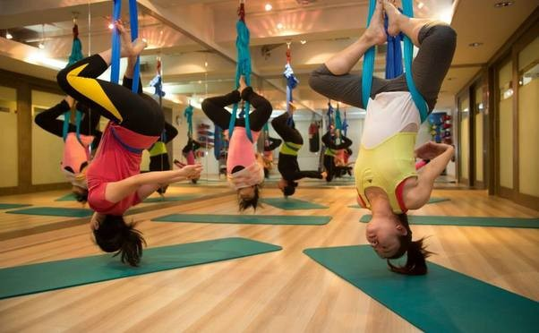 Inspire Fitness Studio photo 2