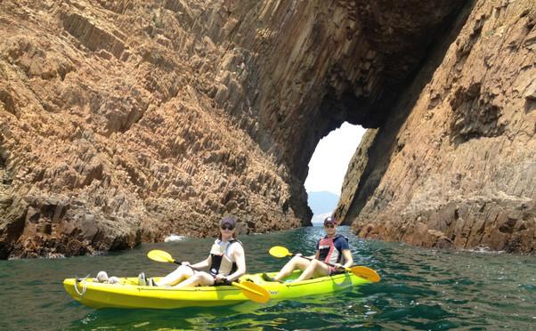 Kayak and Hike photo 4