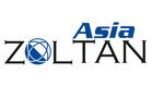 Zoltan Asia logo