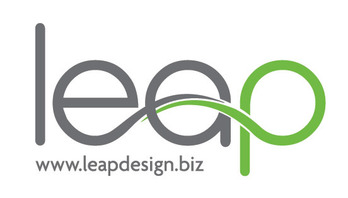 LEAP Design Associates Logo