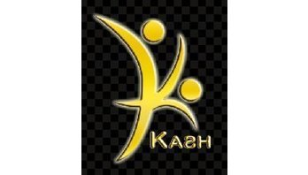 KASH Events and Entertainment Logo