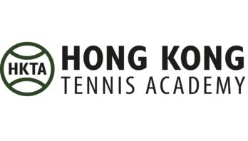 Hong Kong Tennis Academy Logo
