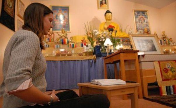 Kadampa Meditation Centre photo 1