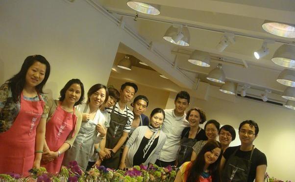 oulalaflower HK  photo 2