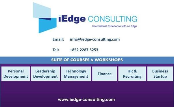iEdge Consulting photo 1