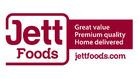 Jettfoods.com logo