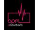 BPM Productions logo
