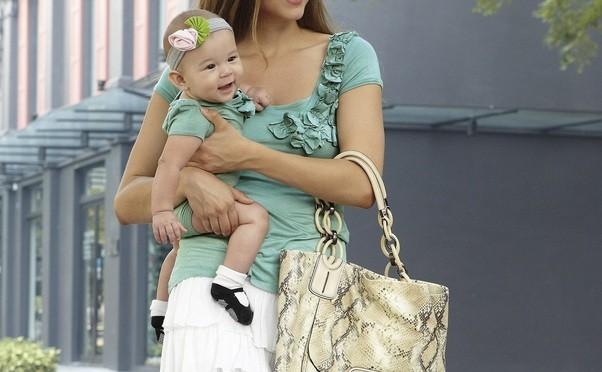 Mothers en Vogue photo 4