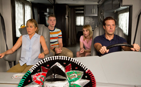 We're The Millers photo 1