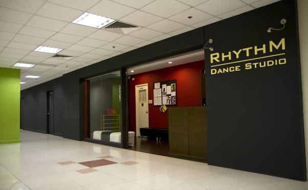 Rhythm Dance Studio photo 1