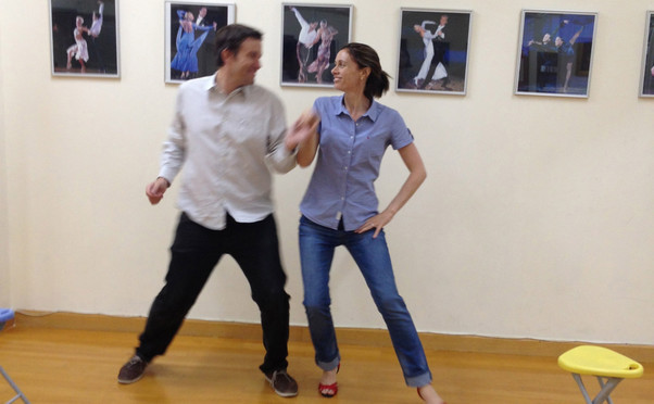 Herman Lam Dance Studio photo 1