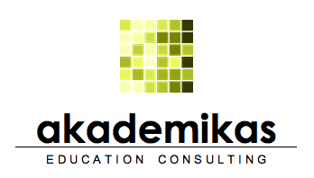 Akademikas Education Consulting Logo