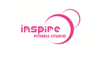Inspire Fitness Studio Logo