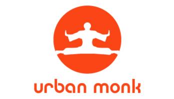 Urban Monk Logo