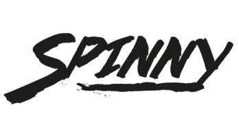 DJ Spinny Logo
