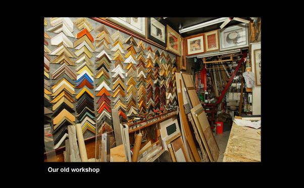 Art Framer & Gallery photo 4