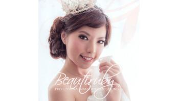 Beautiruby Logo