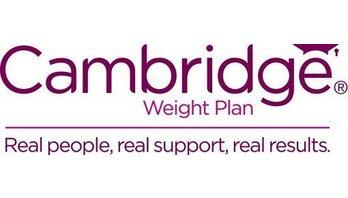 Cambridge Weight Plan Hong Kong Logo