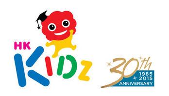 HK Kidz Logo