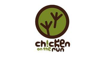 Chicken on the Run Logo
