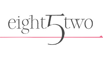 eight5two Logo