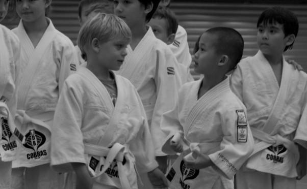 DB Cobras Judo Club photo 1