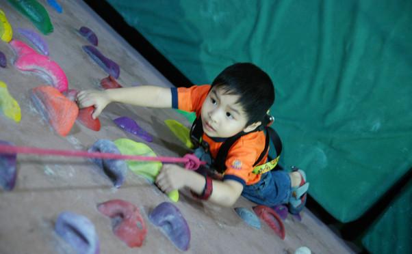da Verm Climbing Club photo 2