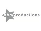 ABA Productions logo