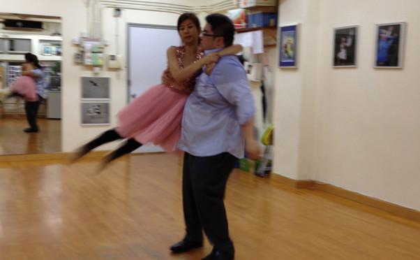 Herman Lam Dance Studio photo 2
