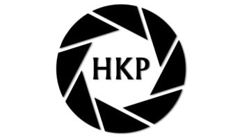 Hong Kong Photographic Logo