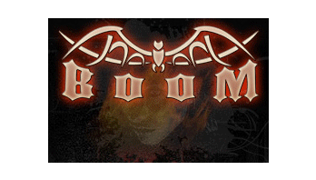 BOOM Studio Logo
