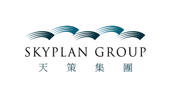 Skyplan Group Limited Logo